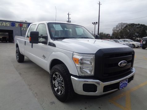 2012 Ford Super Duty F-350 SRW Pickup XL in Houston