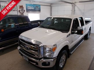 2012 Ford Super Duty F-350 SRW Pickup XLT | Litchfield, MN | Minnesota Motorcars in Litchfield MN