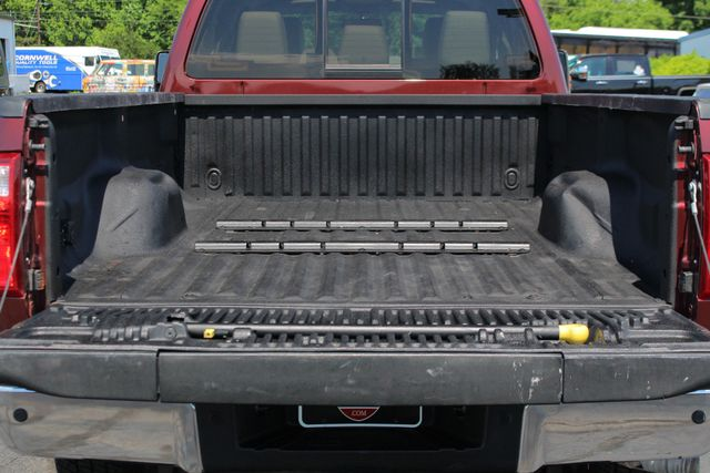 2012 Ford Super Duty F-350 SRW Pickup LARIAT ULTIMATE EDITION Crew Cab Long Bed 4x4 FX4 Mooresville , NC 28