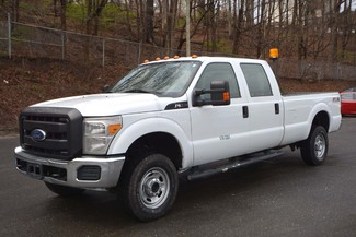 2012 Ford Super Duty F-350 Naugatuck, Connecticut