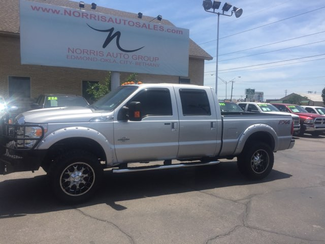 2012 Ford Super Duty F-350 SRW Pickup Lariat | OKC, OK | Norris Auto Sales in Oklahoma City OK