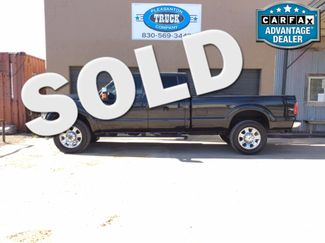 2012 Ford Super Duty F-350 SRW Pickup Lariat | Pleasanton, TX | Pleasanton Truck Company in Pleasanton TX