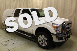 2012 Ford Super Duty F-350 diesel Lariat Roscoe, Illinois
