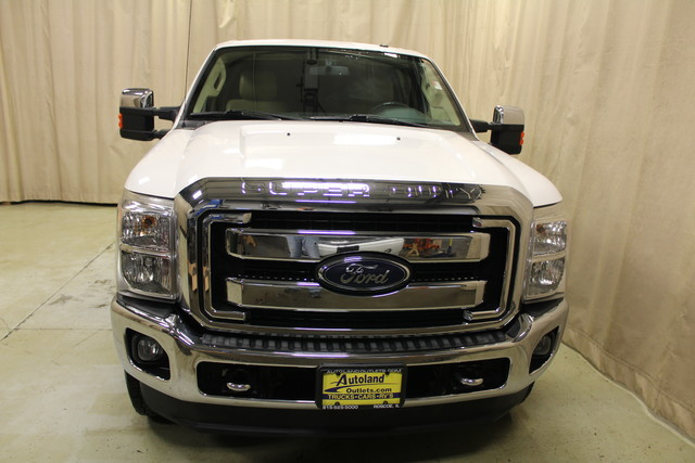 2012 Ford Super Duty F-350 diesel Lariat Roscoe, Illinois 12