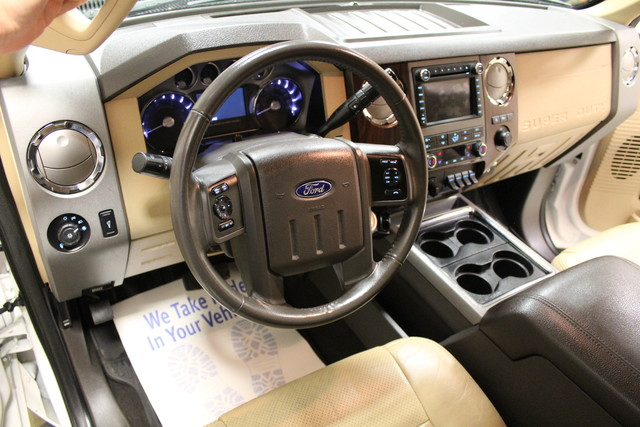 2012 Ford Super Duty F-350 diesel Lariat Roscoe, Illinois 15