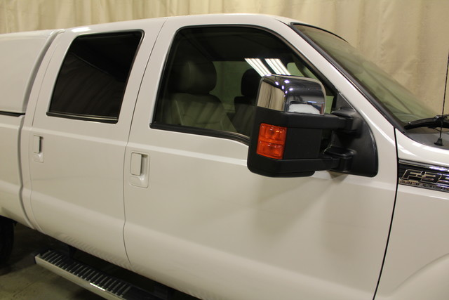2012 Ford Super Duty F-350 diesel Lariat Roscoe, Illinois 5