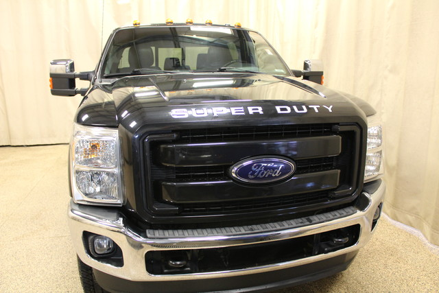 2012 Ford Super Duty F-350 Diesel Lariat Roscoe, Illinois 9
