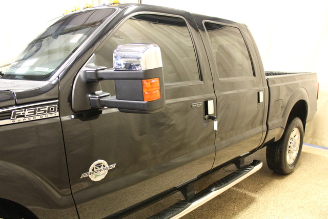 2012 Ford Super Duty F-350 Diesel Lariat Roscoe, Illinois 7