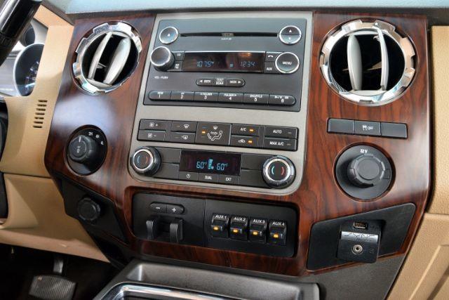 2012 Ford Super Duty F-350 SRW Pickup King Ranch San Antonio , Texas 11