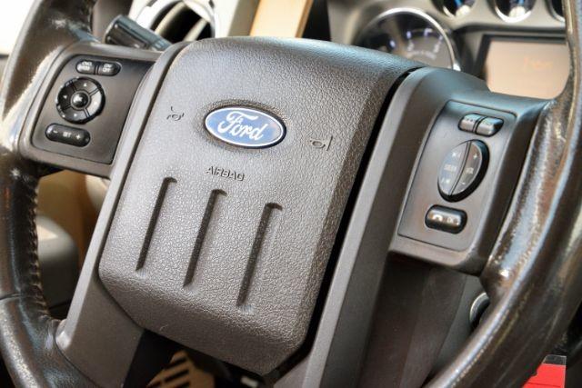 2012 Ford Super Duty F-350 SRW Pickup King Ranch San Antonio , Texas 13