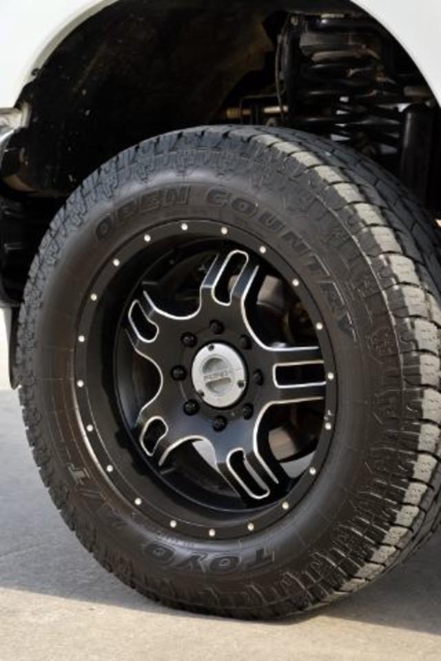 2012 Ford Super Duty F-350 SRW Pickup King Ranch San Antonio , Texas 18