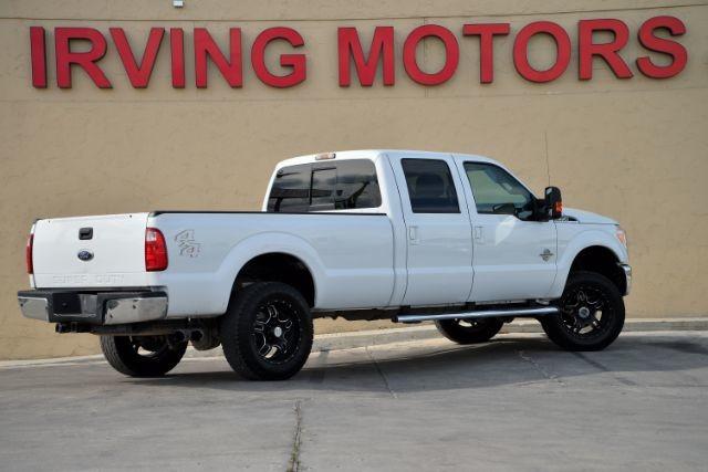 2012 Ford Super Duty F-350 SRW Pickup King Ranch San Antonio , Texas 5