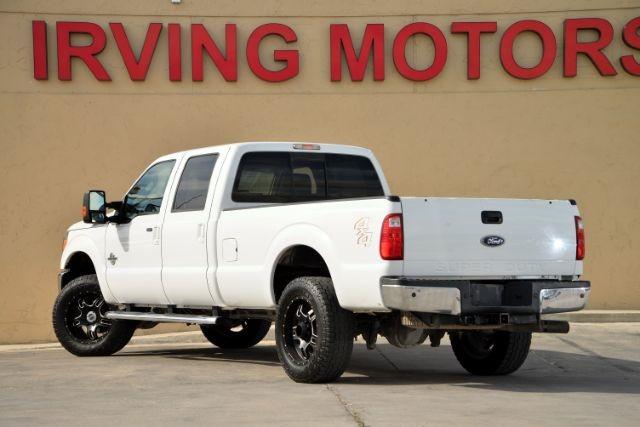 2012 Ford Super Duty F-350 SRW Pickup King Ranch San Antonio , Texas 7
