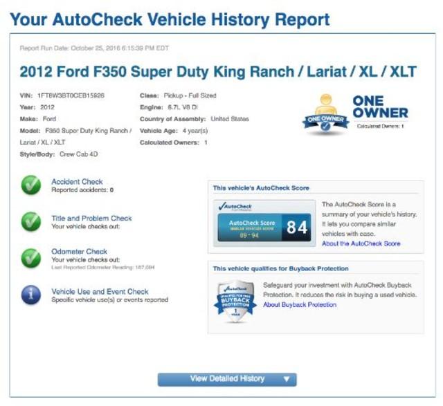 2012 Ford Super Duty F-350 SRW Pickup King Ranch San Antonio , Texas 9