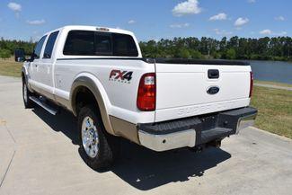 2012 Ford Super Duty F-350 SRW Pickup Lariat Walker, Louisiana 3