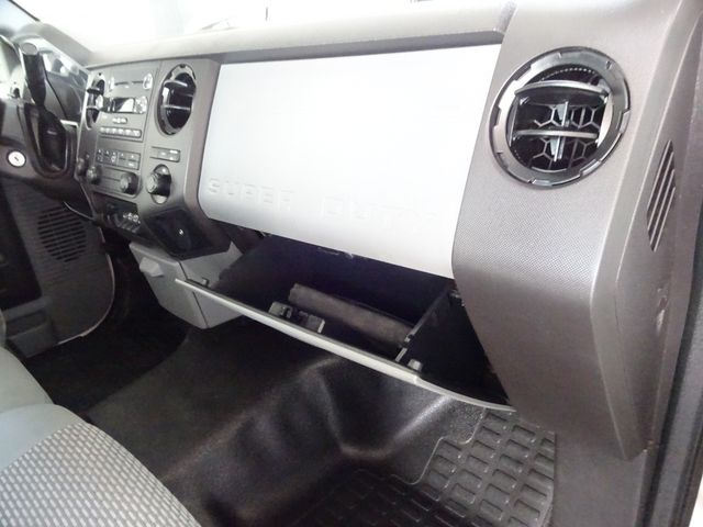 2012 Ford Super Duty F-450 DRW Chassis Cab XL Corpus Christi, Texas 27