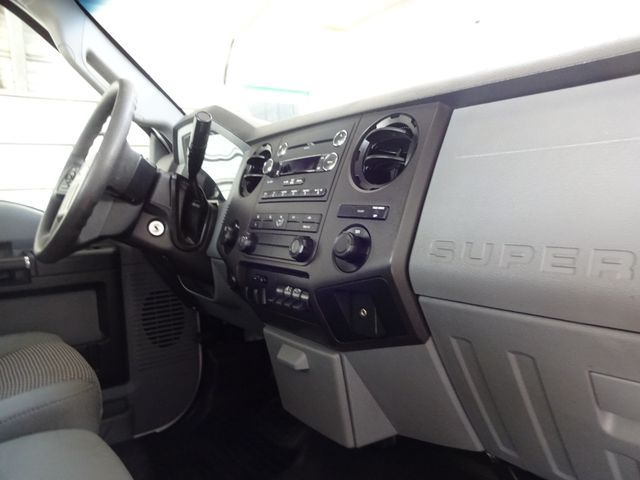 2012 Ford Super Duty F-450 DRW Chassis Cab XL Corpus Christi, Texas 29