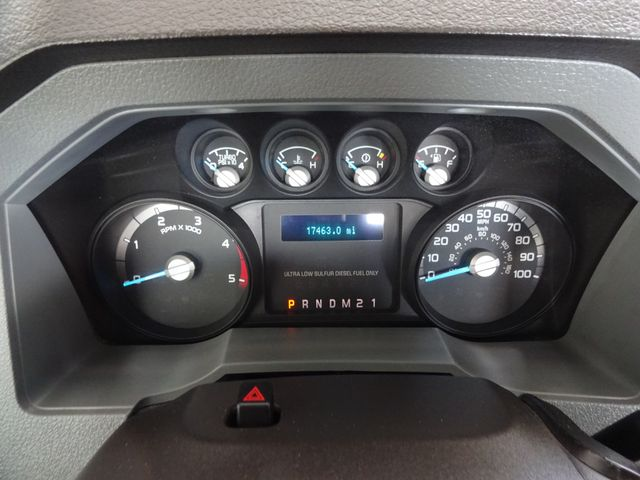 2012 Ford Super Duty F-450 DRW Chassis Cab XL Corpus Christi, Texas 39