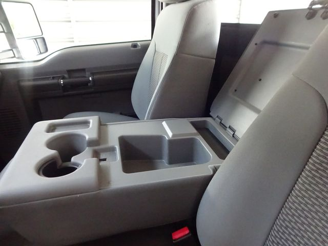 2012 Ford Super Duty F-450 DRW Chassis Cab XL Corpus Christi, Texas 44