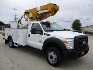 2012 Ford Super Duty F-550 DRW Chassis Cab XL ., .