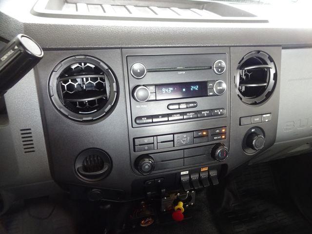 2012 Ford Super Duty F-550 DRW Chassis Cab XL Corpus Christi, Texas 28