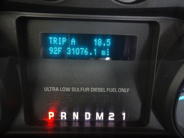 2012 Ford Super Duty F-550 DRW Chassis Cab XL Corpus Christi, Texas 33