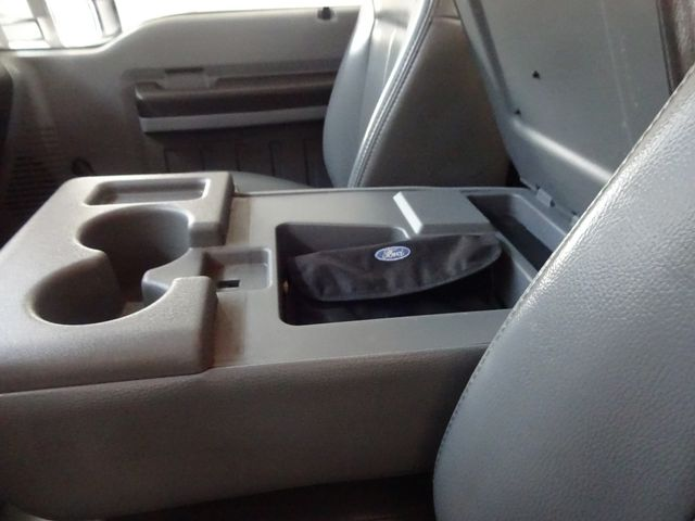 2012 Ford Super Duty F-550 DRW Chassis Cab XL Corpus Christi, Texas 20