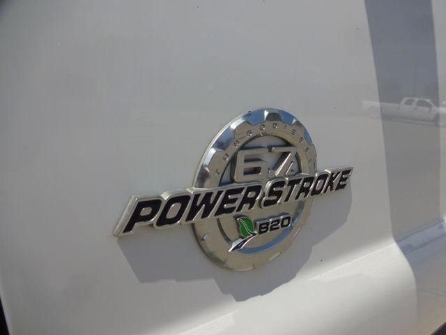 2012 Ford Super Duty F-550 DRW Chassis Cab XL Corpus Christi, Texas 10