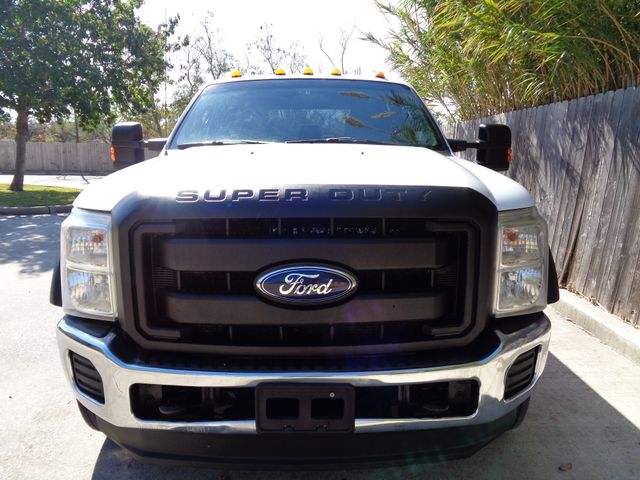 2012 Ford Super Duty F-550 DRW Chassis Cab XL Corpus Christi, Texas 6