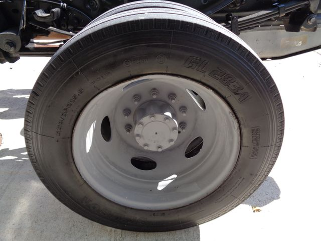 2012 Ford Super Duty F-550 DRW Chassis Cab XL Corpus Christi, Texas 12