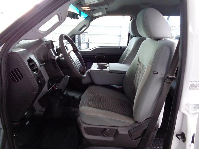 2012 Ford Super Duty F-550 DRW Chassis Cab XL Corpus Christi, Texas 15