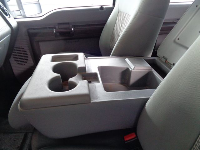 2012 Ford Super Duty F-550 DRW Chassis Cab XL Corpus Christi, Texas 18