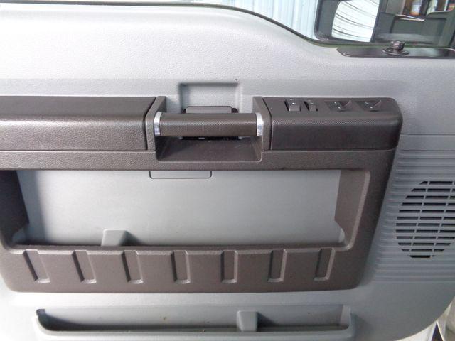 2012 Ford Super Duty F-550 DRW Chassis Cab XL Corpus Christi, Texas 19