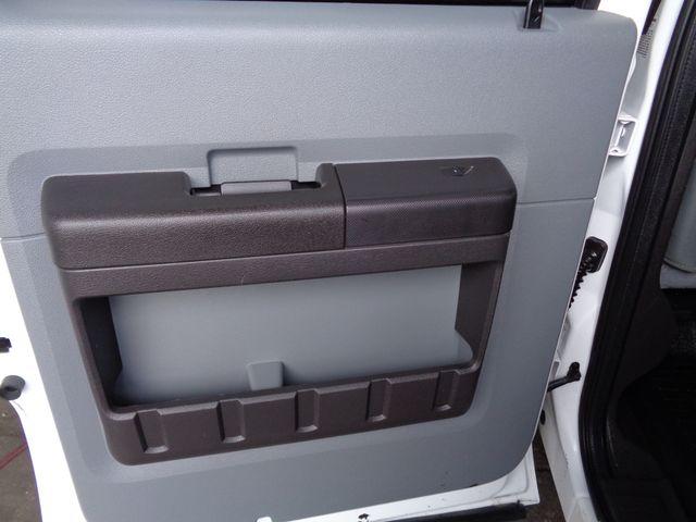 2012 Ford Super Duty F-550 DRW Chassis Cab XL Corpus Christi, Texas 22