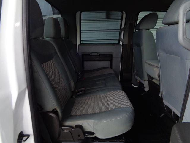 2012 Ford Super Duty F-550 DRW Chassis Cab XL Corpus Christi, Texas 23