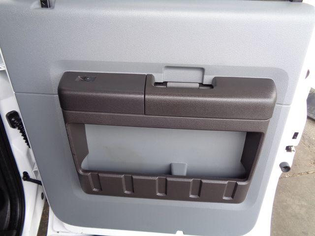 2012 Ford Super Duty F-550 DRW Chassis Cab XL Corpus Christi, Texas 24