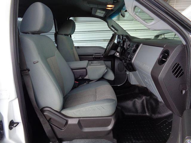 2012 Ford Super Duty F-550 DRW Chassis Cab XL Corpus Christi, Texas 25