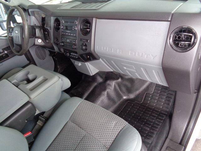 2012 Ford Super Duty F-550 DRW Chassis Cab XL Corpus Christi, Texas 26