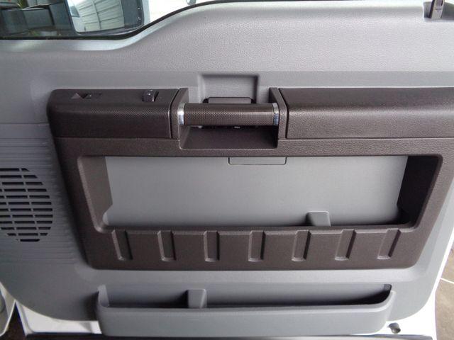 2012 Ford Super Duty F-550 DRW Chassis Cab XL Corpus Christi, Texas 27