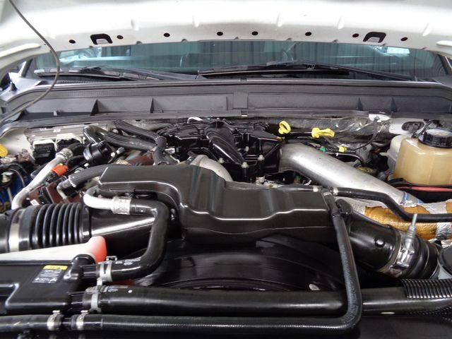 2012 Ford Super Duty F-550 DRW Chassis Cab XL Corpus Christi, Texas 14