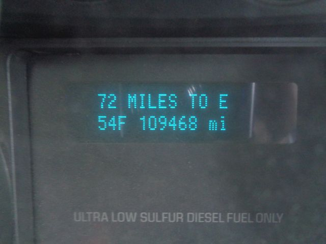 2012 Ford Super Duty F-550 DRW Chassis Cab XL Corpus Christi, Texas 31