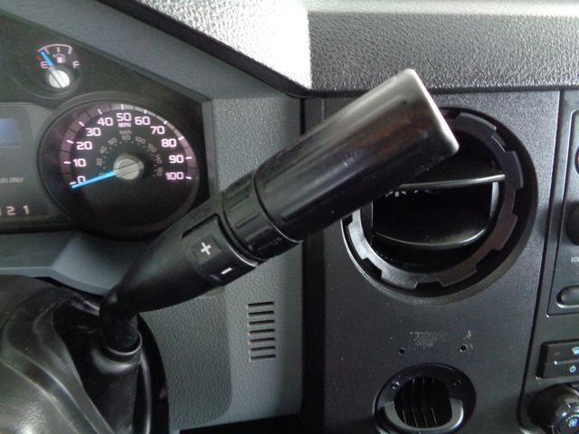 2012 Ford Super Duty F-550 DRW Chassis Cab XL Corpus Christi, Texas 32