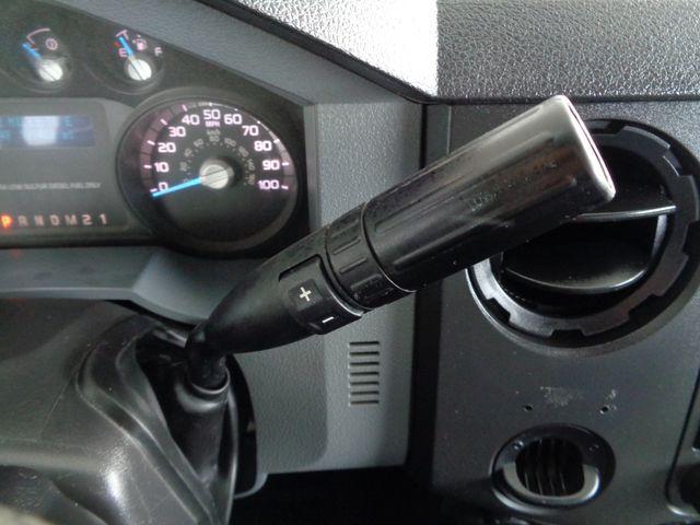 2012 Ford Super Duty F-550 DRW Chassis Cab XL Corpus Christi, Texas 34