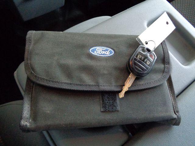 2012 Ford Super Duty F-550 DRW Chassis Cab XL Corpus Christi, Texas 37