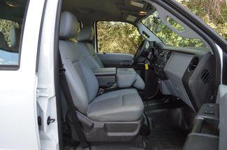 2012 Ford Super Duty F-550 DRW Chassis Cab XL Walker, Louisiana 12
