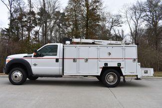 2012 Ford Super Duty F-550 DRW Chassis Cab XL Walker, Louisiana 2