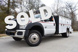 2012 Ford Super Duty F-550 DRW Chassis Cab XL Walker, Louisiana