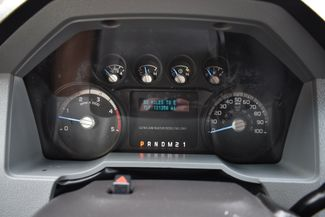2012 Ford Super Duty F-550 DRW Chassis Cab XL Walker, Louisiana 24