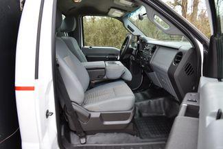 2012 Ford Super Duty F-550 DRW Chassis Cab XL Walker, Louisiana 27