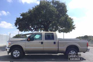 2012 Ford Super Duty F250 in San Antonio Texas
